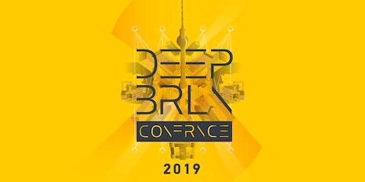 DEEP BERLIN Conference 2019