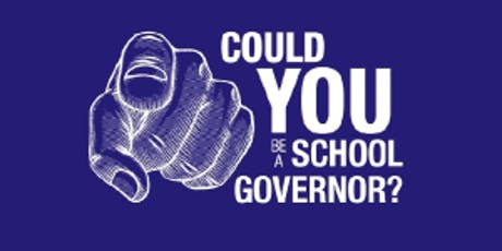 """Being a School Governor – What's it all about?"" tickets"