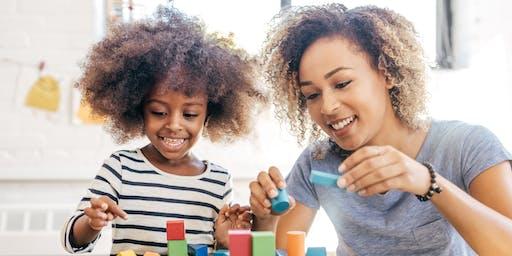 Parenting Puzzle CRECHE - Creswick Family Centre - September-November - 12.45-14.30