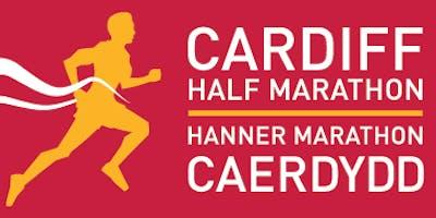 Cardiff Half Marathon 2019