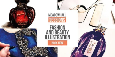 Fashion and Beauty Illustration tickets