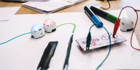Fortbildung: Künstliche Intelligenz & Machine Learning tickets
