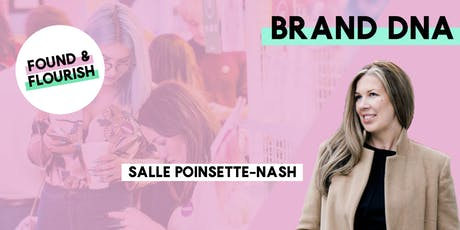 BRAND DNA MASTERCLASS: How to make your personal brand work for you | London tickets