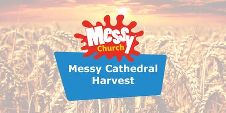 Messy Harvest tickets