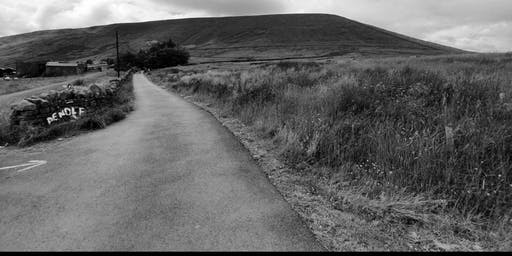 THE PENDLE WITCH GHOST HUNT 7/9/2019  *SOLD OUT *DEPOSIT OPTION AVAILABLE**