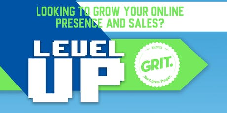 Level Up! - Introduction to Digital Marketing tickets