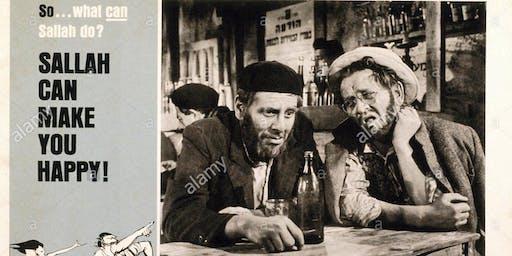 Israeli Film Festival - Screening: 'Sallah Shabati'