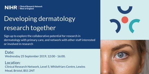 Developing dermatology research together