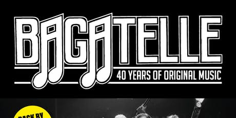 Bagatelle tickets