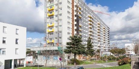 Les entreprises de Nantes se mobilisent pour la jeunesse des quartiers billets