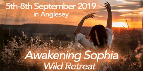 Awakening Sophia Wild Retreat tickets