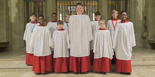 Yorkshire Choirs Festival: Recital & Choral Evensong