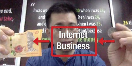 FREE LIVE Masterclass: Internet Business Startup And Lead Generation Magic tickets
