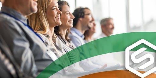 IRELAND BUSINESS TRAINING DAY