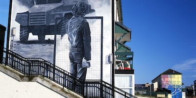 Art, Conflict & Remembering: The Murals of the Bogside Artists