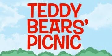 Hertford Castle Teddy Bears' Picnic