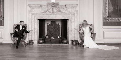 Kimbolton Castle Wedding Spectacular tickets
