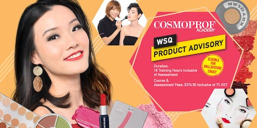 2 Days Funded Makeup Course