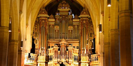 Augustiner-Kantorei of Erfurt sing at the Cathedral Eucharist tickets