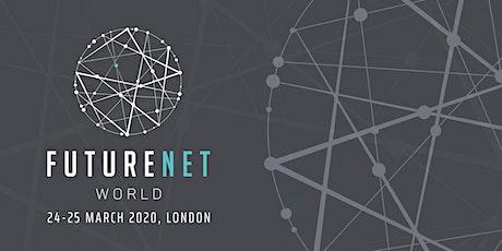 FutureNet World 2020 tickets
