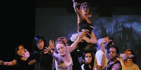 Dance Experience Day (an assortment of dance workshops) tickets