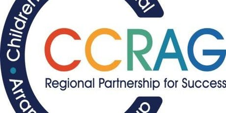 Child Exploitation Training for CCRAG LA & Provider Partners tickets