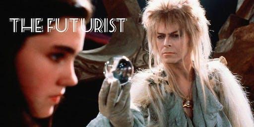 The Futurist Cinema - Labyrinth