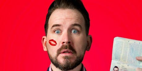 Icebreaker Comedy Night - with Chris Henry tickets