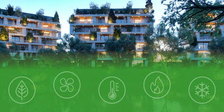 TREVISO - Green & Smart Home tickets