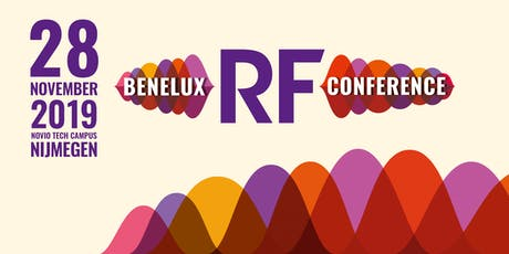Benelux RF Conference tickets