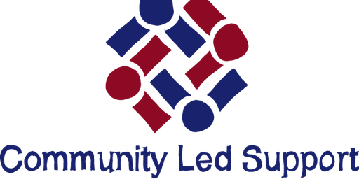 Community Led Support Regional 1 day event: Supporting and strengthening communities