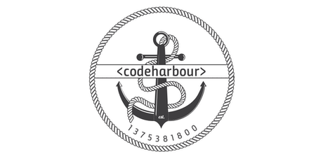 codeHarbour September 2019: Folkestone! tickets