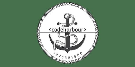 codeHarbour September 2019: Folkestone!