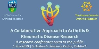 2nd Annual Collaborative Approach to Arthritis & RMD Research Conference