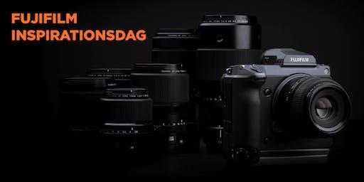 Fujifilm Inspirationsdag - Aarhus