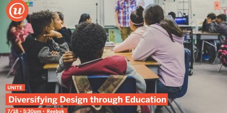 Design Museum: UNITE:  Diversifying Design through Education tickets