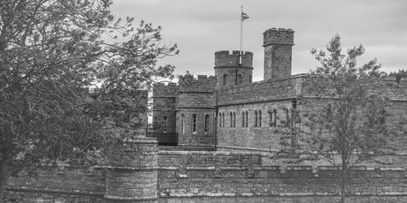 JEDBURGH CASTLE JAIL GHOST HUNT 16/11/2019 **DEPOSIT OPTION AVAILABLE** tickets