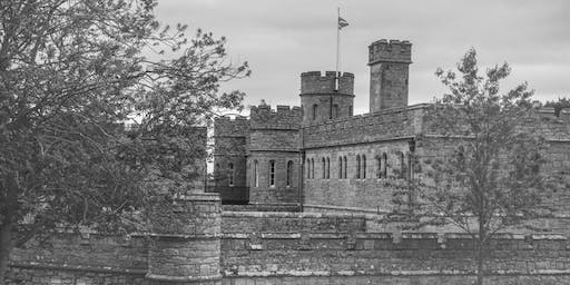 JEDBURGH CASTLE JAIL INTERACTIVE GHOST HUNT 16/11/2019 DEPOSIT AVAILABLE