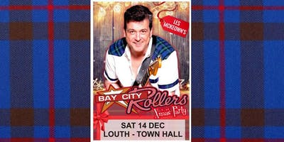 LTH Live! and the Gig Cartel present Les McKeown\
