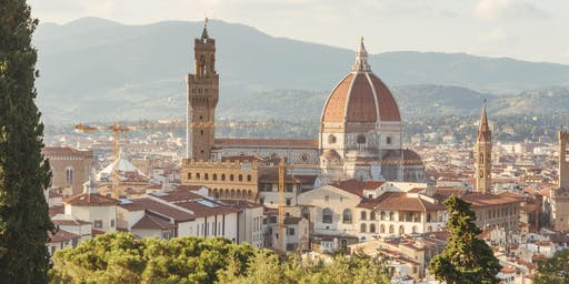 HotelCamp Firenze 2019