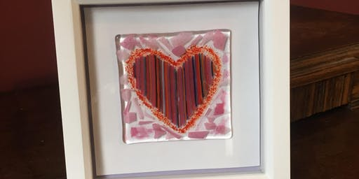 Happy Mondays: Create your own fused glass coaster