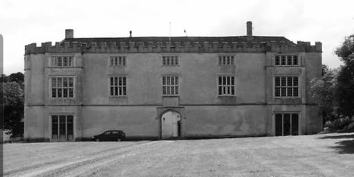 FULFORD MANOR HALLOWEEN GHOST HUNT & EVENING OF PSYCHIC MEDIUMSHIP 26/10/19
