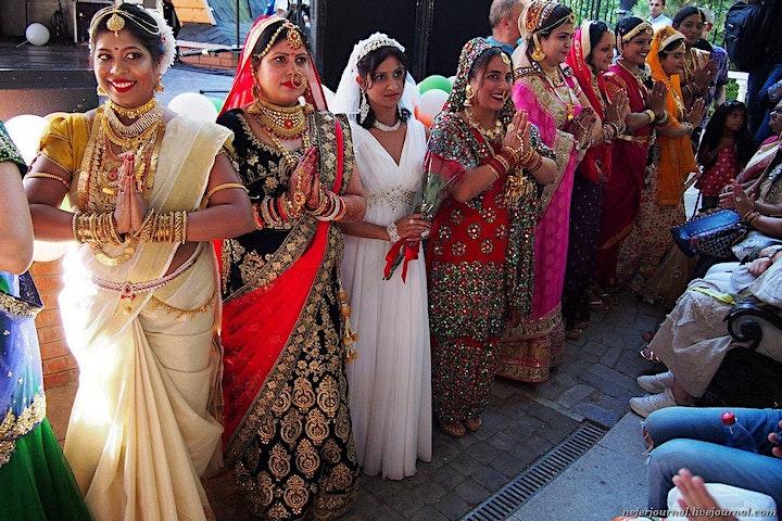 День Индии 9-11 августа image