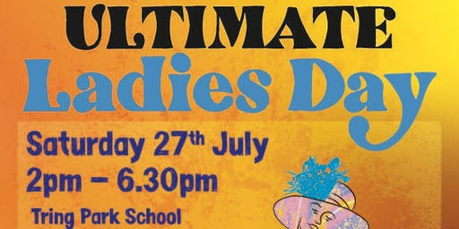 ULTIMATE LADIES DAY