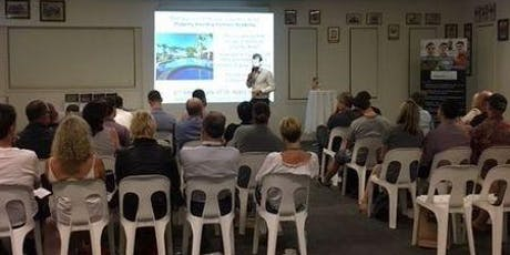 Gold Coast Property Networking Group Meetup tickets