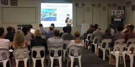Gold Coast Property Networking Group Meetup - NOTE DATE CHANGE