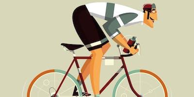 Retro Toertocht - Bikers Klein Willebroek