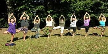 Join residential 100-hour Yoga Retreats Programs in Rishikesh