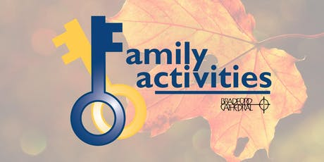 October Half-Term Family Activities tickets