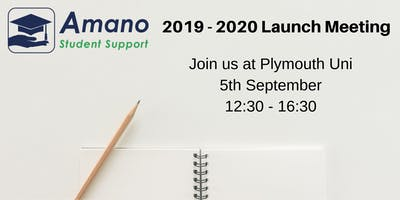 NMH Consultant Meetings 2019/20  - 5th September (Plymouth)
